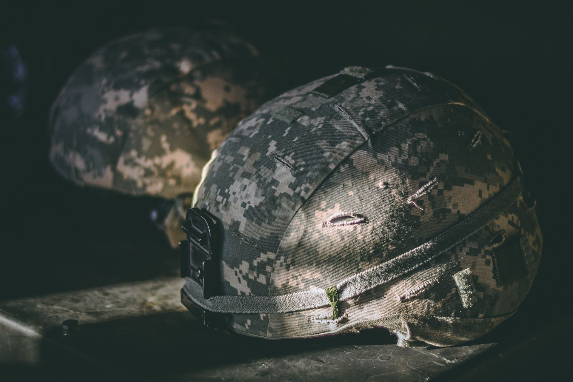 US military teams up with Silicon Valley to revolutionize the battlefield