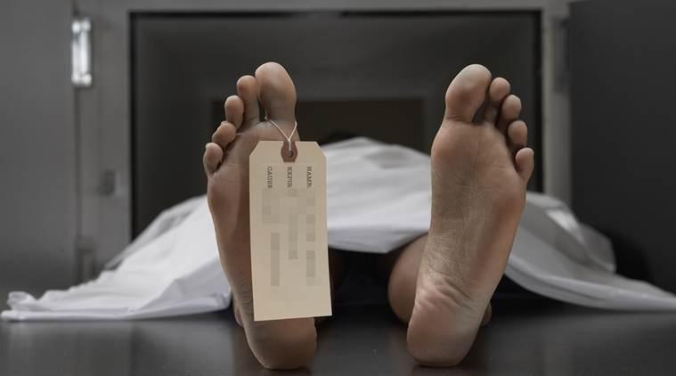 പ്രവാസി മലയാളി മദീനയില് മരിച്ചു
