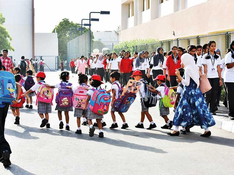 പുതിയ അധ്യയനം; അബുദാബിയില് കോവിഡ് നെഗറ്റിവ് സര്ട്ടിഫിക്കറ്റില്ലാത്ത ര ക്ഷിതാക്കള്ക്ക് സ്കൂളില് പ്രവേശിക്കാനാവില്ല