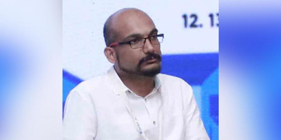 സ്വര്ണക്കടത്ത്: അരുണ് ബാലചന്ദ്രനെ കസ്റ്റംസ് ചോദ്യം ചെയ്യുന്നു