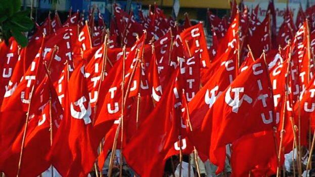 തുറവൂര് താലൂക്ക് ആശുപത്രിയില് ട്രൂനാറ്റ് മെഷീന് ഇറക്കാന് സിഐടിയു ചോദിച്ചത് 16,000 രൂപ