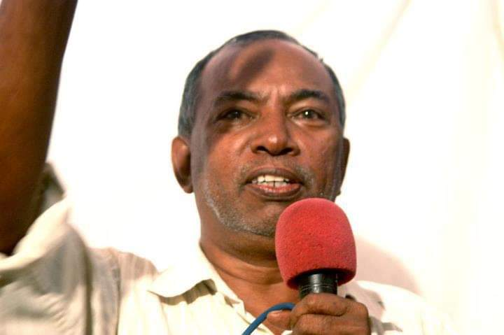 ചന്ദ്രിക ലേഖകന് എം ഹുസൈന് മാസ്റ്റര് അന്തരിച്ചു