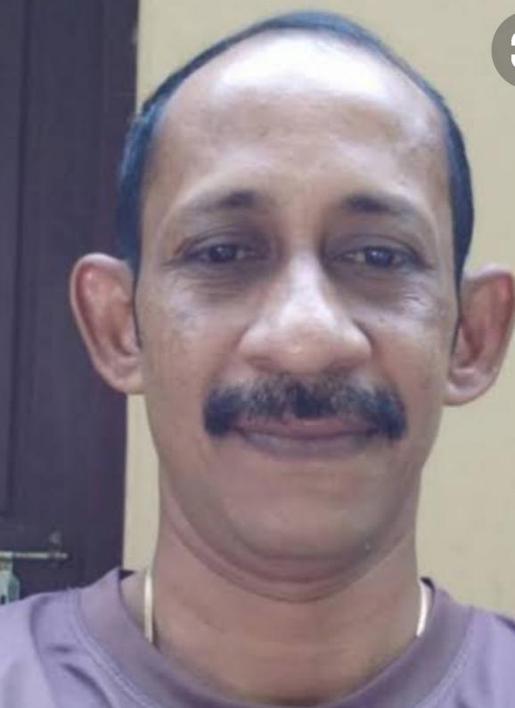 മുന് കേരളാ രഞ്ജി താരം സുരേഷ് കുമാര് ആത്മഹത്യ ചെയ്തു