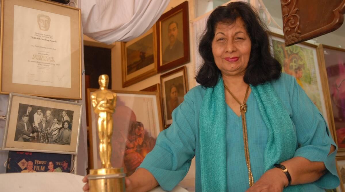 ഇന്ത്യയിലെ ആദ്യ ഓസ്കര് ജേതാവ് ഭാനു അതയ്യ അന്തരിച്ചു