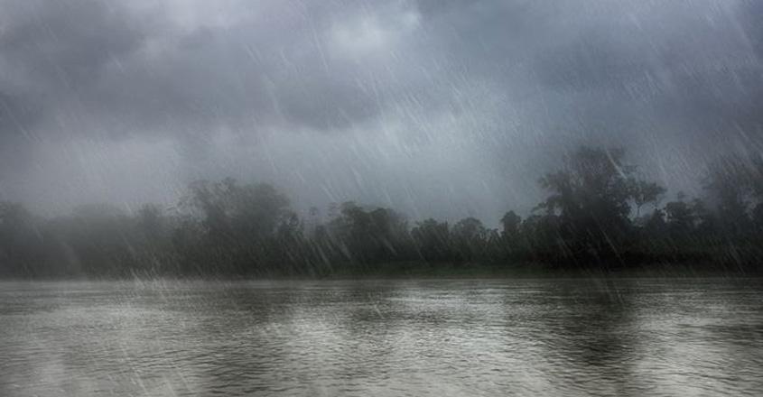 സംസ്ഥാനത്ത് കനത്ത മഴ; 11 ജില്ലകളില് യെല്ലോ അലര്ട്ട്