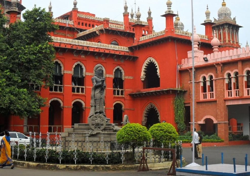 'മനുസ്മൃതി നിയമ പുസ്തകമല്ല'; മദ്രാസ് ഹൈക്കോടതി