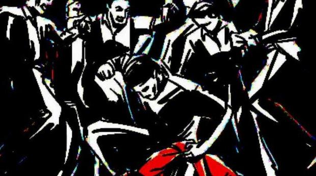 കള്ളവോട്ട് ചോദ്യം ചെയ്തു; യുഡിഎഫ് ബൂത്ത് ഏജന്റിനെ എല്ഡിഎഫ് പ്രവര്ത്തകര് മര്ദിച്ചു