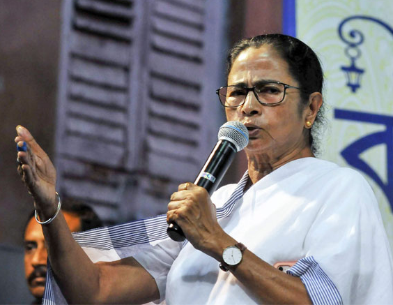 'ബംഗാളില് ബിജെപി ദേശീയ അധ്യക്ഷന് നേരെ നടന്ന ആക്രമണത്തിന് കാരണം ബിജെപി നേതാവ്'; പ്രതികരണവുമായി തൃണമൂല്