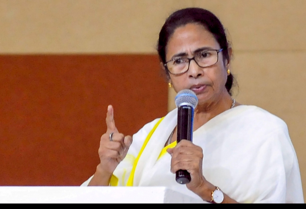 ബിജെപി മാവോവാദികളേക്കാള് അപകടകരം- മമത ബാനര്ജി