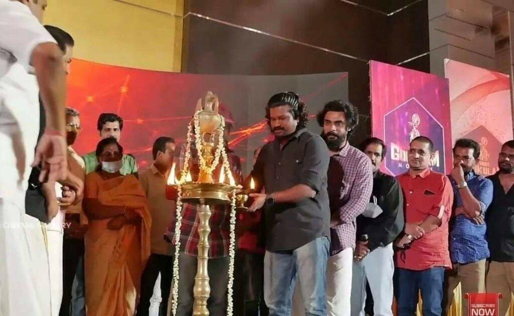 'നാലാം തൂണ്' നാലാമത്തെ ചിത്രവുമായി അജയ് വാസുദേവ്