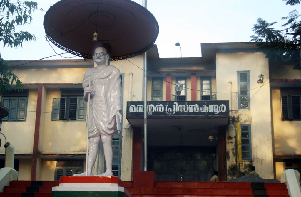 കണ്ണൂര് സെന്ട്രല് ജയിലില് മോഷണം; 1,92,000 രൂപ മോഷണം പോയി