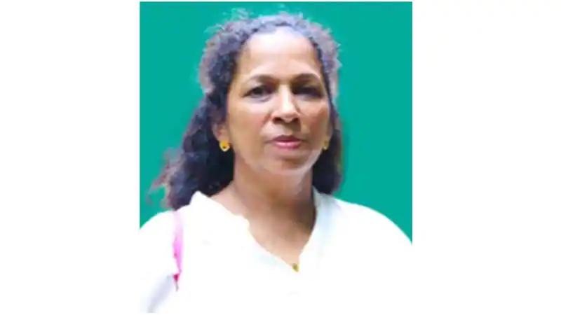 രണ്ടാമതും കോവിഡ് സ്ഥിരീകരിച്ച മലയാളി നഴ്സ് കുവൈത്തില് മരിച്ചു