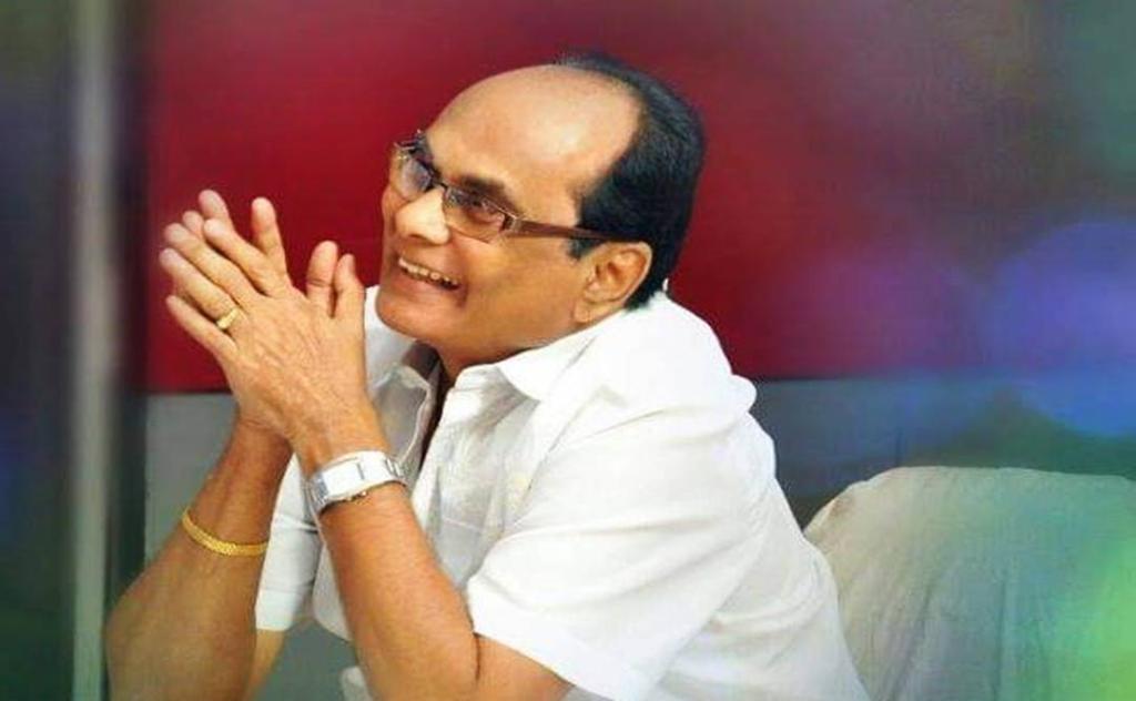 ഗായകന് ജി ആനന്ദ് കോവിഡ് ബാധിച്ച് മരിച്ചു