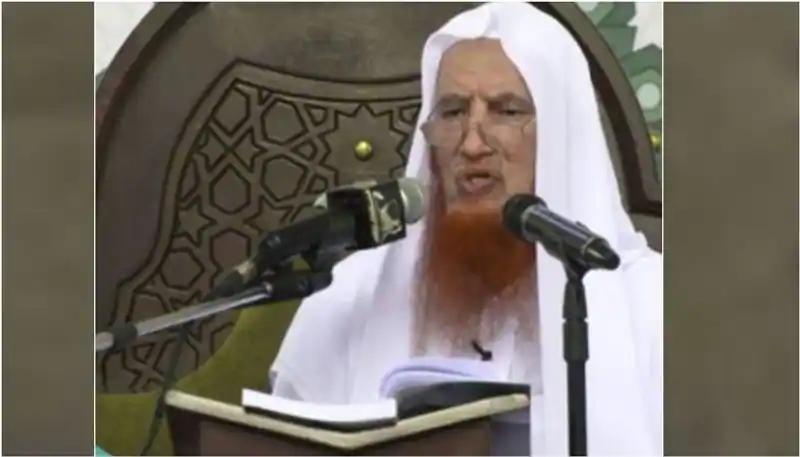 സഊദി മതപണ്ഡിതന് ശൈഖ് അബ്ദുറഹ്മാന് അന്തരിച്ചു